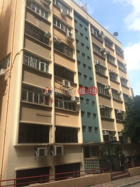 崇樓 (Solon House) 西半山 搵地(OneDay)(4)