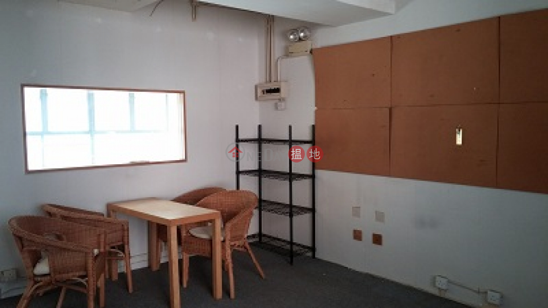 Thomson Commercial Building | High | Office / Commercial Property | Rental Listings | HK$ 13,000/ month