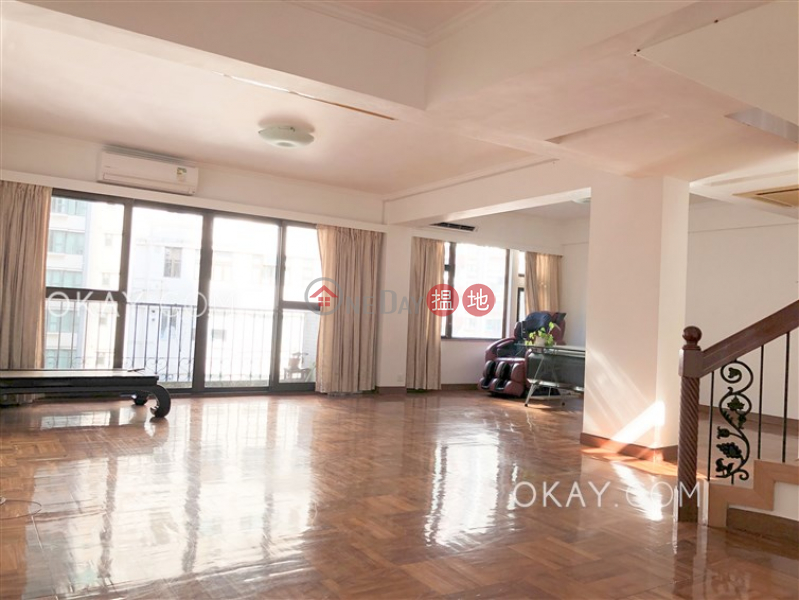 Exquisite 4 bed on high floor with rooftop & balcony | Rental | 29 Robinson Road | Western District, Hong Kong Rental | HK$ 95,000/ month
