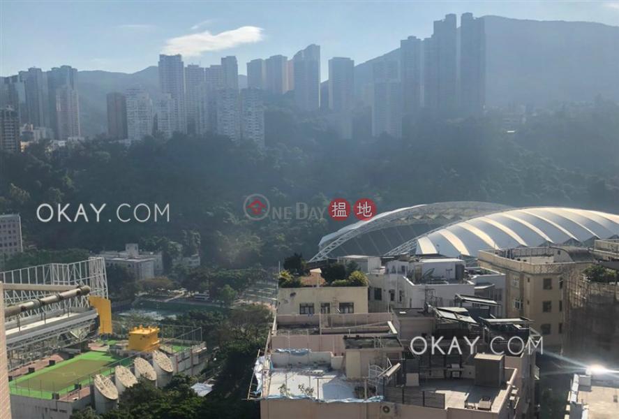 3房1廁,極高層《匯翠台出租單位》5-7連道 | 灣仔區香港|出租-HK$ 32,000/ 月