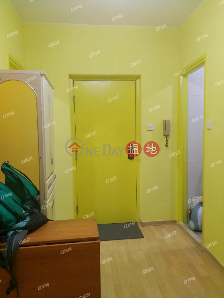 Property Search Hong Kong | OneDay | Residential Sales Listings, Wah Shing Mansion | 1 bedroom High Floor Flat for Sale