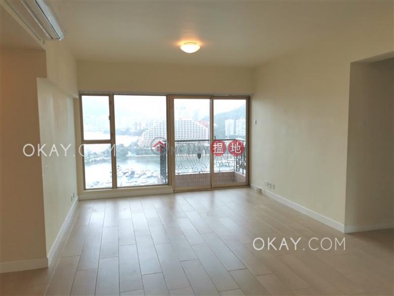Stylish 3 bedroom on high floor with balcony | Rental | Hong Kong Gold Coast Block 21 香港黃金海岸 21座 Rental Listings