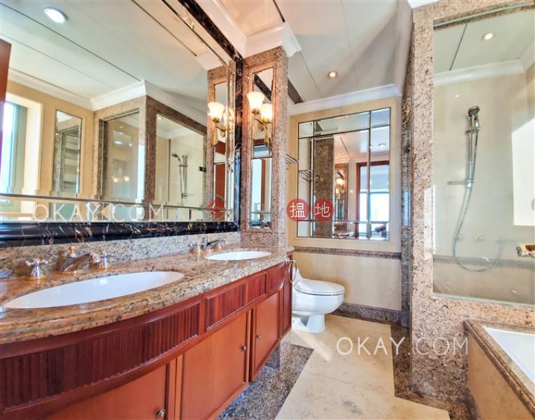 3房2廁,極高層,星級會所,連車位Branksome Crest出租單位 3A地利根德里   中區香港出租HK$ 106,000/ 月