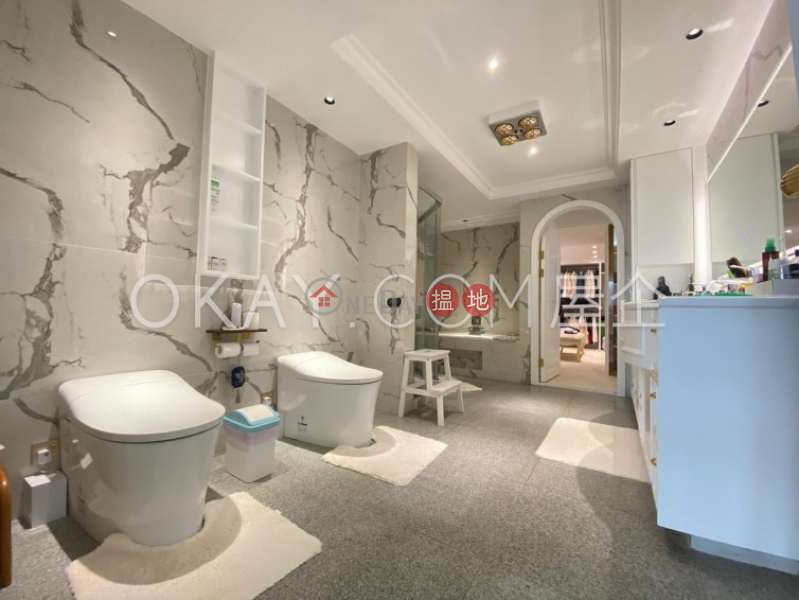Gorgeous 3 bedroom with sea views & balcony   For Sale   Splendour Villa 雅景閣 Sales Listings