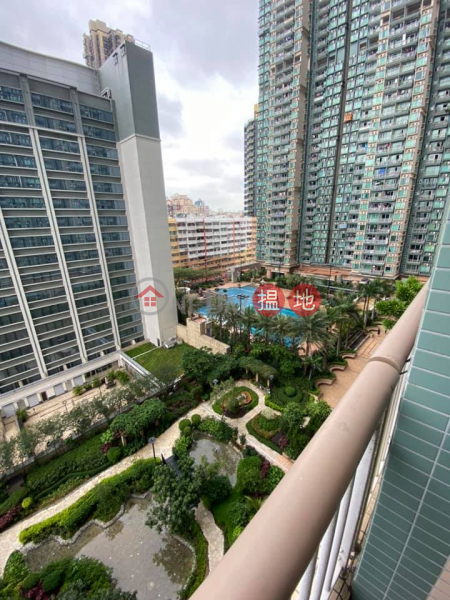 HK$ 18,000/ month, Sky Tower | Kowloon City, Sea View - 2 Bedroom