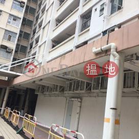 Tsui Ying House, Tsui Ping (South) Estate,Cha Liu Au, Kowloon