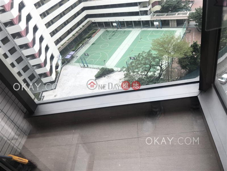 Practical 2 bedroom with balcony | Rental, 28 Sheung Shing Street | Kowloon City | Hong Kong, Rental | HK$ 25,000/ month