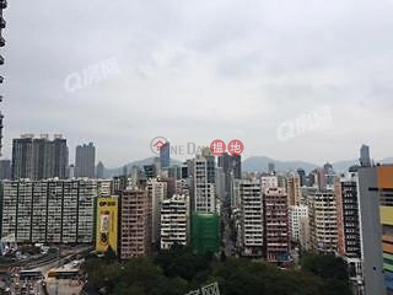 地標名廈,升值潛力高,核心地段,開揚遠景,交通方便《Grand Austin 3A座買賣盤》9柯士甸道西 | 油尖旺|香港出售-HK$ 3,600萬