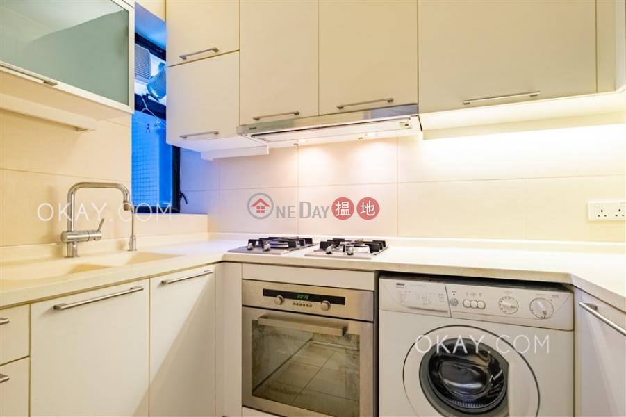 承德山莊-中層|住宅出租樓盤|HK$ 46,000/ 月