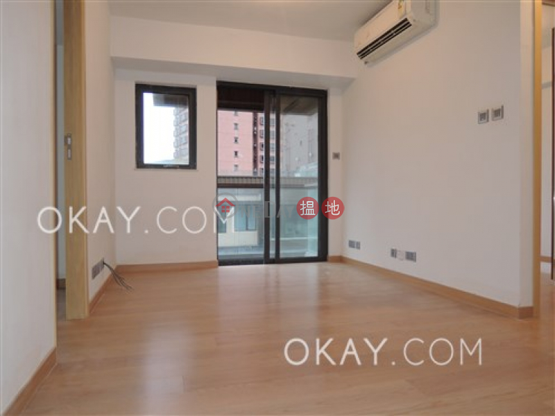 Property Search Hong Kong | OneDay | Residential | Rental Listings | Popular 3 bedroom on high floor with balcony | Rental