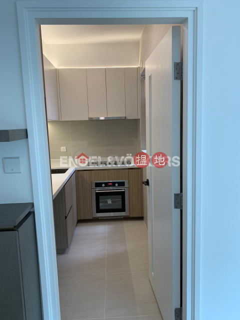 2 Bedroom Flat for Rent in Shek Tong Tsui|The Belcher's(The Belcher's)Rental Listings (EVHK84551)_0