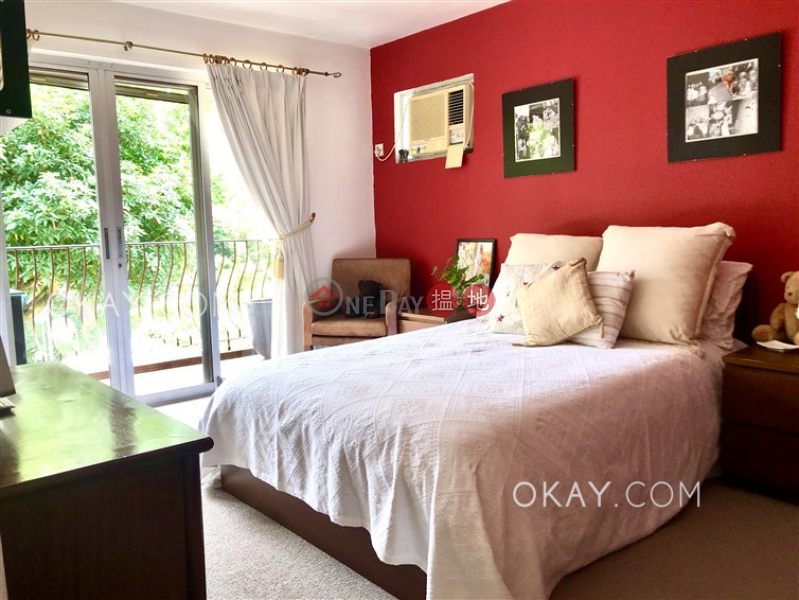 Luxurious house with rooftop, terrace & balcony | For Sale | Hing Keng Shek 慶徑石 Sales Listings