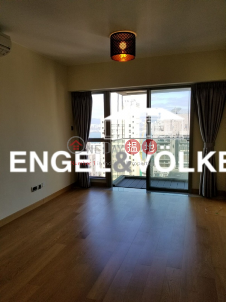 2 Bedroom Flat for Sale in Sai Ying Pun, The Nova 星鑽 Sales Listings | Western District (EVHK39819)