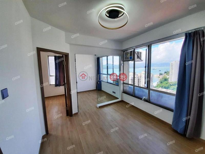 香港搵樓|租樓|二手盤|買樓| 搵地 | 住宅-出售樓盤|無敵景觀,特色單位,市場罕有豪景花園1期碧華閣(6座)買賣盤