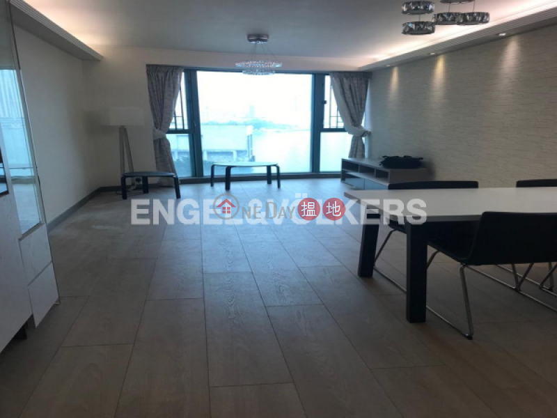 HK$ 45,000/ 月-海逸豪園1期綠庭軒4座|九龍城-紅磡三房兩廳筍盤出租|住宅單位