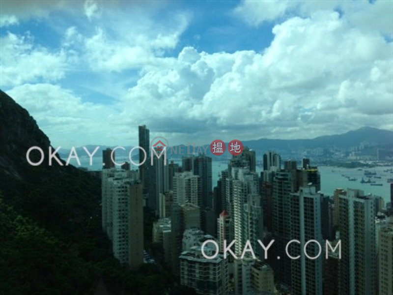 HK$ 130,000/ 月|帝景園-中區4房3廁,極高層,星級會所,可養寵物《帝景園出租單位》