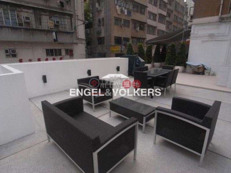 西營盤開放式筍盤出售|住宅單位1-11第二街 | 西區-香港出售HK$ 738萬