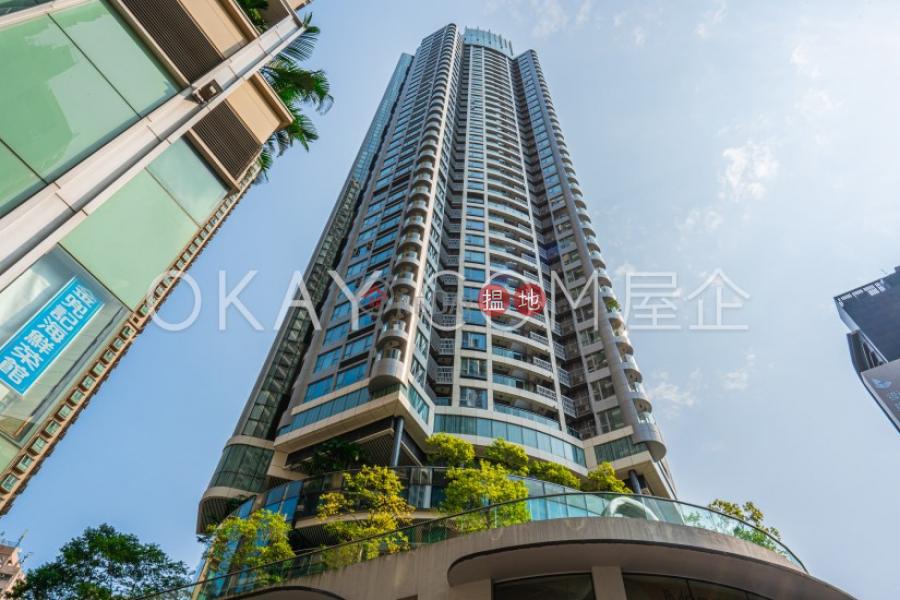 1房1廁,極高層,露台《壹環出售單位》1灣仔道   灣仔區 香港出售-HK$ 1,200萬