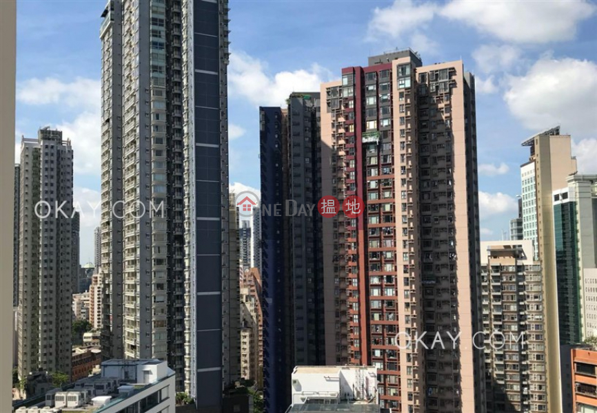 Tasteful high floor in Central | For Sale, 1-5 Elgin Street | Central District, Hong Kong | Sales, HK$ 6.75M