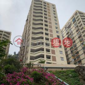 Lok Fung Lau (Block D),Lok Man Sun Chuen,To Kwa Wan, Kowloon