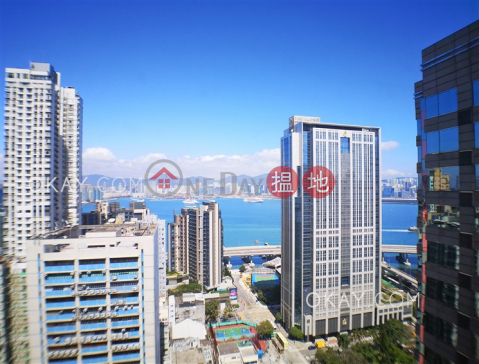 Luxurious 3 bedroom on high floor with sea views | For Sale|Island Place(Island Place)Sales Listings (OKAY-S2097)_0