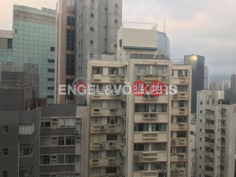 1 Bed Flat for Rent in Central|Central DistrictCordial Mansion(Cordial Mansion)Rental Listings (EVHK61750)_0