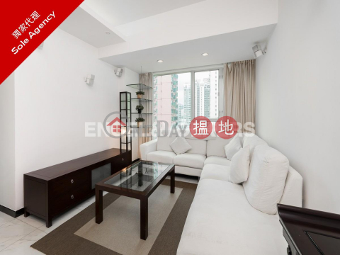 3 Bedroom Family Flat for Sale in Mid Levels West|The Rednaxela(The Rednaxela)Sales Listings (EVHK64908)_0