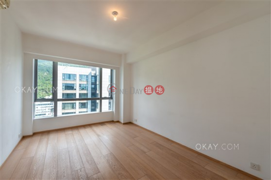 Beautiful 4 bed on high floor with balcony & parking | Rental, 7-9 Deep Water Bay Drive | Southern District, Hong Kong | Rental | HK$ 114,000/ month