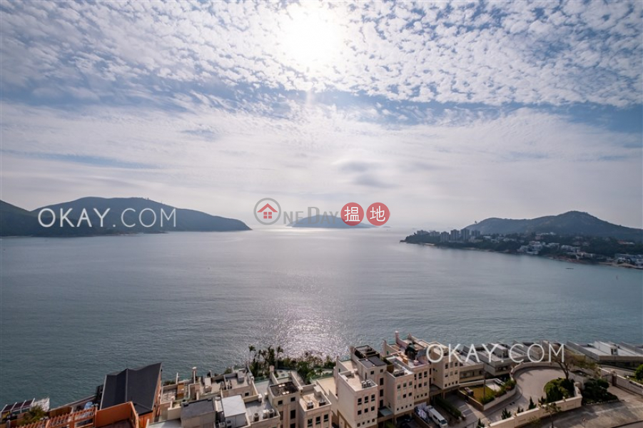 Property Search Hong Kong | OneDay | Residential, Sales Listings, Efficient 3 bed on high floor with sea views & rooftop | For Sale