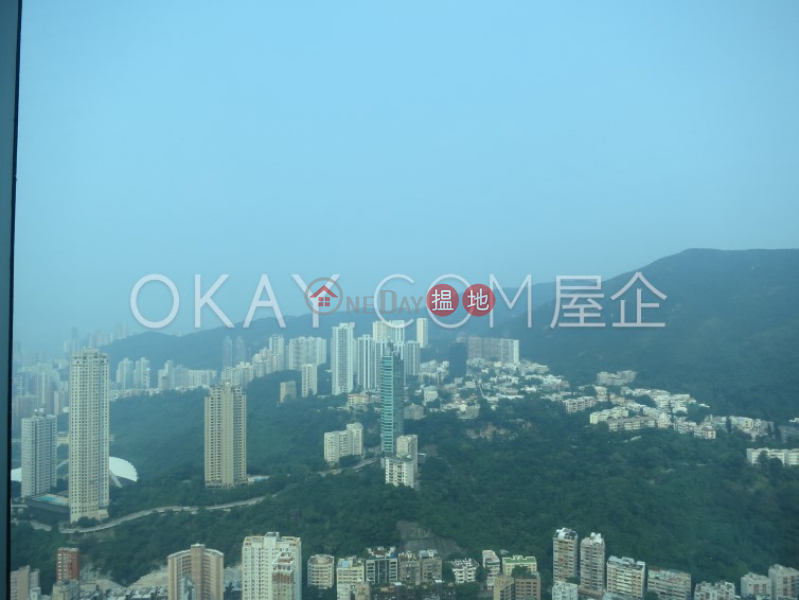 Unique 4 bedroom with parking | Rental, High Cliff 曉廬 Rental Listings | Wan Chai District (OKAY-R45253)