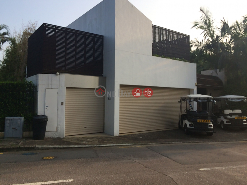 Phase 1 Headland Village, 93 Headland Drive (Phase 1 Headland Village, 93 Headland Drive) Discovery Bay|搵地(OneDay)(1)