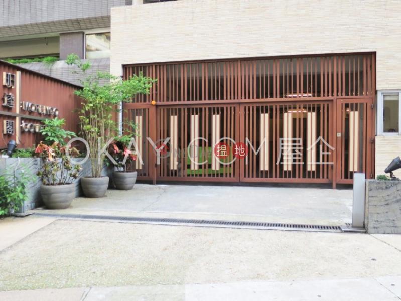 昍逵閣|高層-住宅-出租樓盤HK$ 43,800/ 月