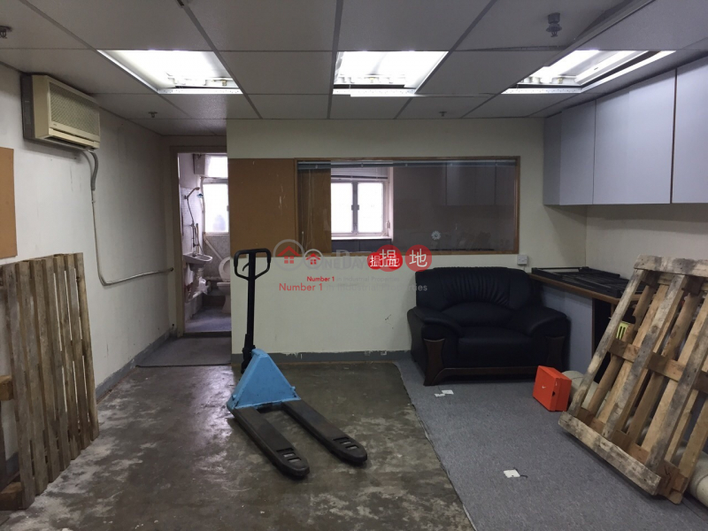 Goldfield Industrial Centre, Goldfield Industrial Centre 豐利工業中心 Rental Listings | Sha Tin (charl-03030)