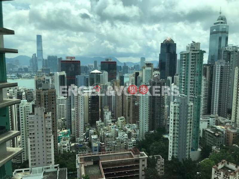 HK$ 35.2M | 80 Robinson Road Western District 2 Bedroom Flat for Sale in Mid Levels West