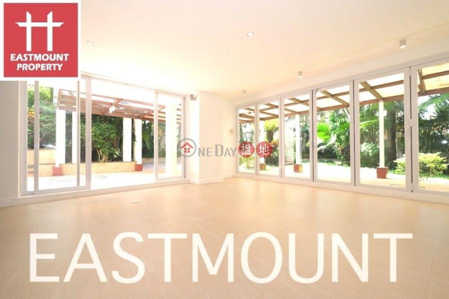 HK$ 88,000/ 月|松濤軒|西貢|西貢 Greenfield Villa, Chuk Yeung Road 竹洋路松濤軒村屋出售及出租-巨大花園, 私閘圍牆 出租單位