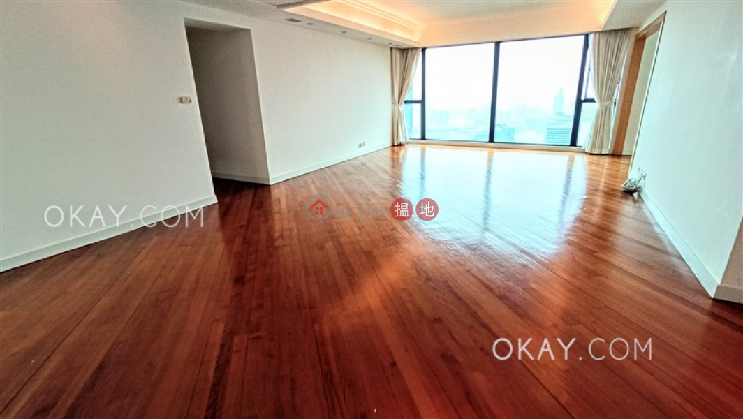 HK$ 115,000/ month The Harbourview, Central District, Rare 3 bedroom in Mid-levels Central   Rental