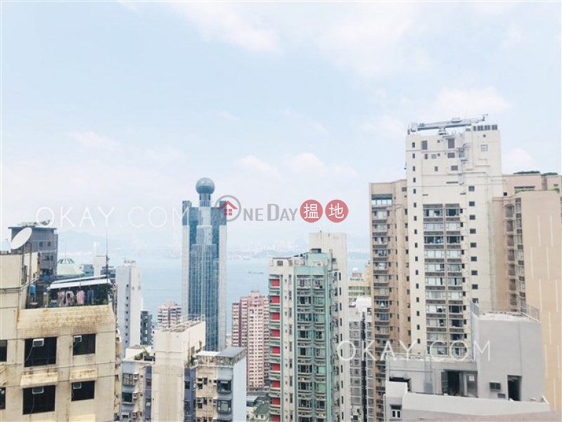 Luxurious 4 bed on high floor with terrace & balcony | Rental 78A-78B Bonham Road | Western District, Hong Kong, Rental HK$ 95,000/ month