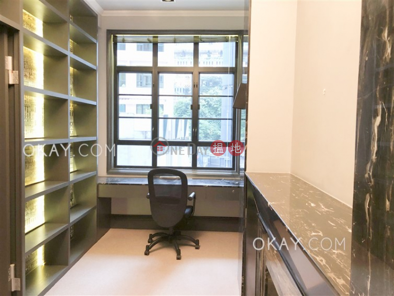 Exquisite 4 bedroom in Happy Valley | Rental | 1-1A Sing Woo Crescent 成和坊1-1A號 Rental Listings