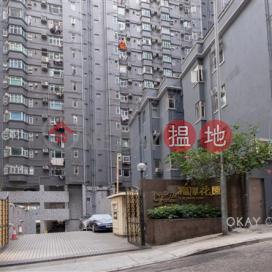 3房2廁,實用率高,極高層,連車位《福澤花園出租單位》