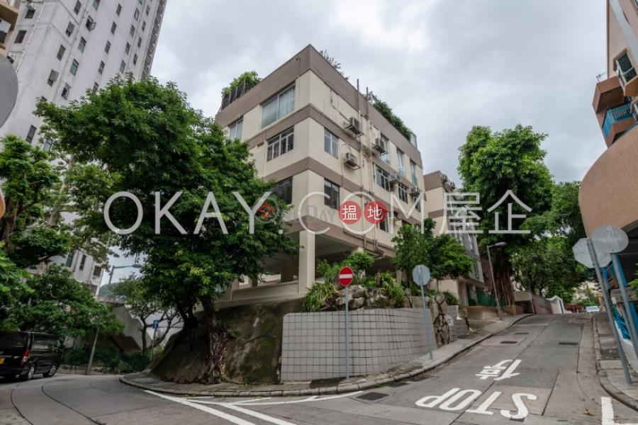 香港搵樓 租樓 二手盤 買樓  搵地   住宅-出租樓盤 3房2廁,實用率高,海景,連車位冠冕臺18-22號出租單位