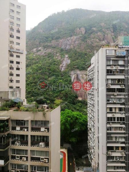 香港搵樓|租樓|二手盤|買樓| 搵地 | 住宅出租樓盤地段優越,有匙即睇,景觀開揚,間隔實用《慧明苑租盤》