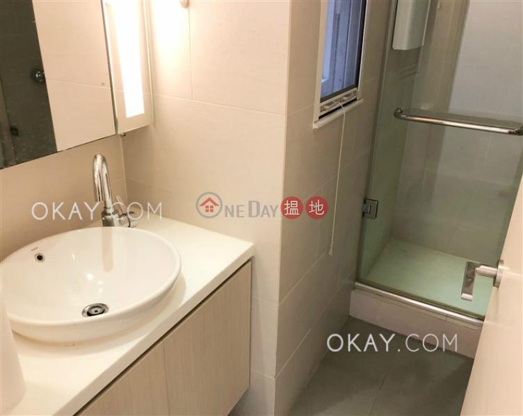 3房2廁,實用率高,連車位《松苑出租單位》|11蟠龍道 | 灣仔區-香港-出租-HK$ 35,000/ 月
