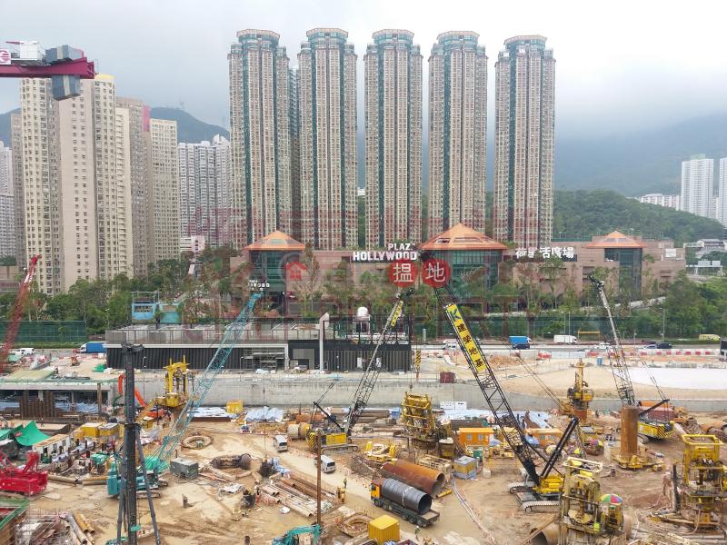 開揚景觀,單位企理-9-11五芳街 | 黃大仙區|香港出租|HK$ 18,000/ 月
