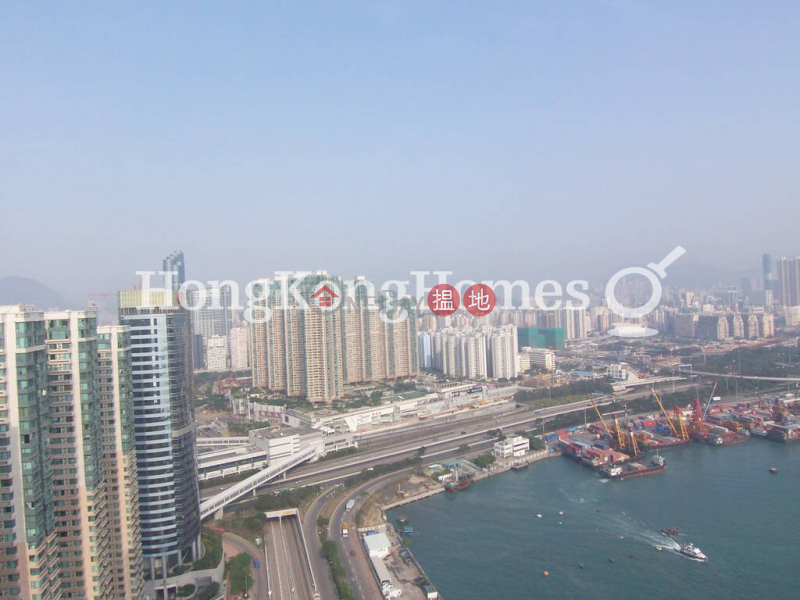 3 Bedroom Family Unit for Rent at Tower 7 One Silversea 18 Hoi Fai Road | Yau Tsim Mong, Hong Kong Rental, HK$ 48,000/ month