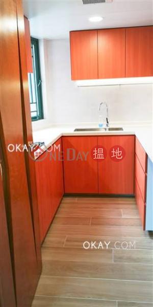 Rare 3 bedroom with balcony | Rental, University Heights Block 1 翰林軒1座 Rental Listings | Western District (OKAY-R124547)