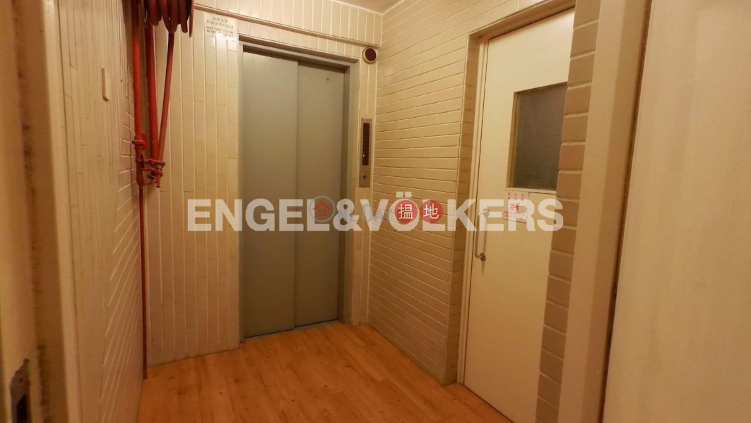 2 Bedroom Flat for Rent in Sai Ying Pun, Grand Court 格蘭閣 Rental Listings | Western District (EVHK87801)