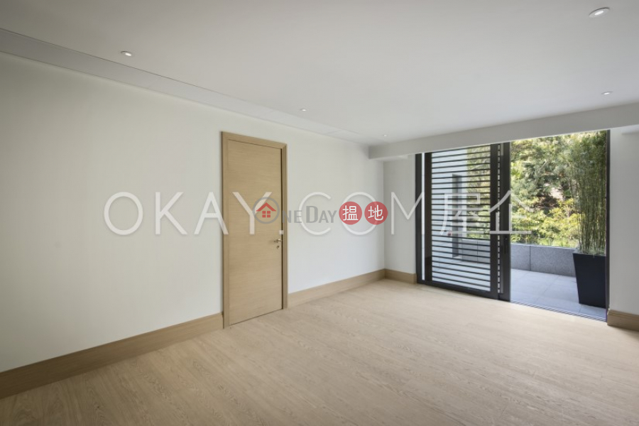 Unique 4 bedroom with rooftop, balcony | Rental 7-15 Mount Kellett Road | Central District | Hong Kong Rental | HK$ 280,000/ month