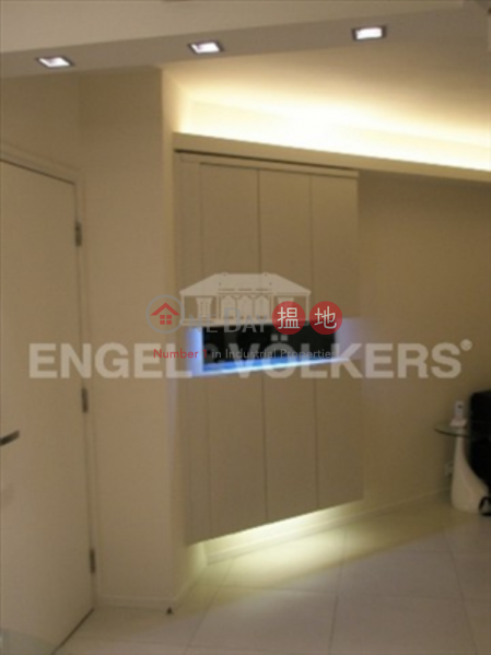 2 Bedroom Apartment/Flat for Sale in Mid Levels - West | Euston Court 豫苑 Sales Listings