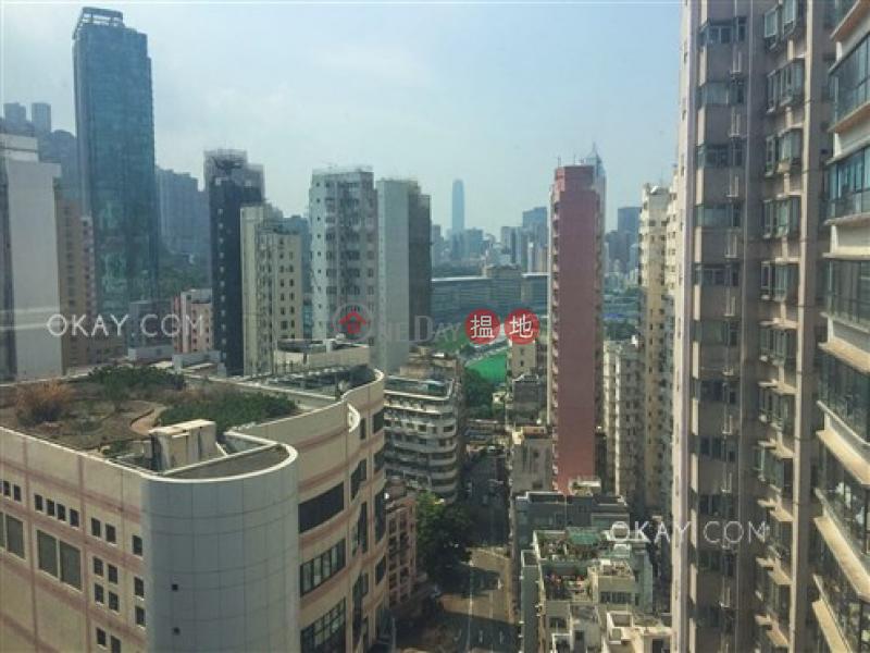 Practical 2 bedroom on high floor | For Sale | 2 Min Fat Street | Wan Chai District Hong Kong Sales, HK$ 8.8M