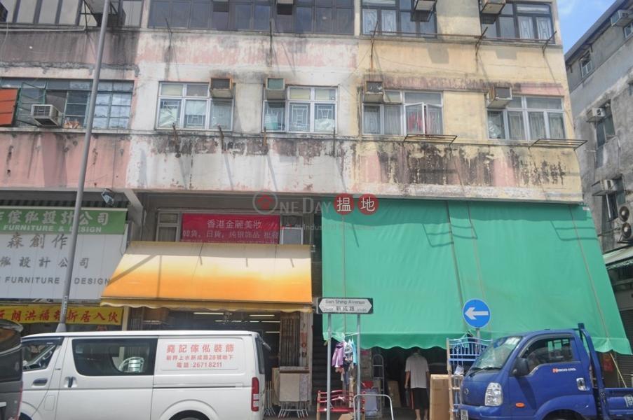 San Shing Avenue 27 (San Shing Avenue 27) Sheung Shui|搵地(OneDay)(1)
